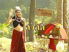Tailandia Título de la película Desconocido # seis