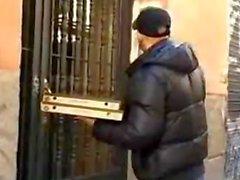 Aitor Incidente dei trasporti S di Francesco Dmacho cachondo