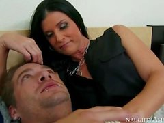 My Hot Step Mom India Summer
