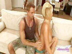 Hanna de Hilton Felations & Titty Fuck ...