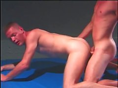 Stretch and Fuck