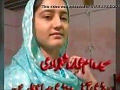 paquistaní bachi linda Syeda Ammara Shah