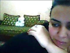 арабские веб-камера де Casa Марок