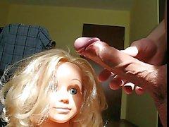 Куклы Suck Реал огромные возбужденных пенис