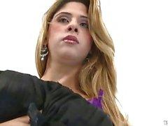 TS Doll Nicole Ribeiro