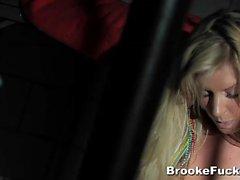 Brooke Banner Il detenuto Cop