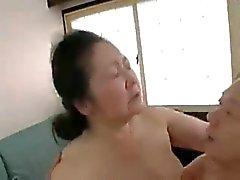 Japanese Grannies 70