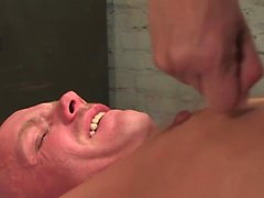 Bobbi Starr loves his rock solid cock