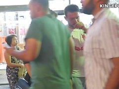Thaimaalaisen tytöille - Strippers vs Bargirls ?