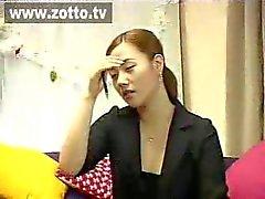 Koreanska Zotto kvinna för affär Sex