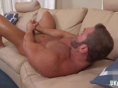 big dick gay rimjob und abspritzen film video 1