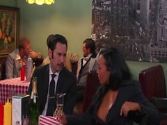 American Hustle XXX - Escena 1
