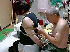 Jyosoukofujiko and Tied teacher 3
