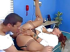 Tory Lane El doctor traviesa