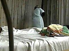 Immobilier maid espagnol baise Elyse de 1fuckdatecom