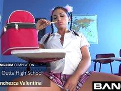 BANGcom: Fresh Outta High School ja kiimainen