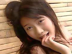 Kinesisk gullig Girls008