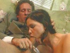 pareja pornstar mucama caucásico morena