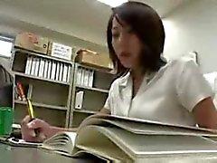Japanska lesbisk lärare 2 av 2