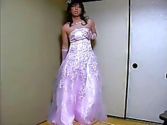 Japaniin cosplay cross dresse22