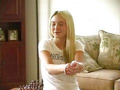 Alison ange et de Jamie