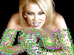 Sexo virtual com Jenna Jameson
