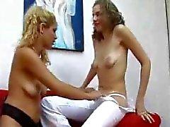 lactantes Lésbicas
