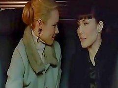 Rachel McAdams ja Noomi Rapace Passion