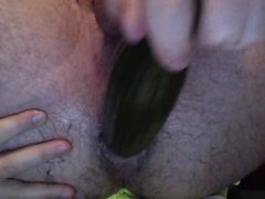 Gyckel som har med i gurkor