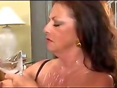 Bitchy Veeleisende Step Mom