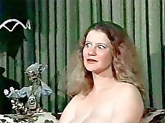 Jenene Swenson 70s filmcompilatie