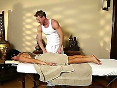 adorable massage actions from voyeur camera