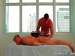 Massage Me Some More Tyler Saint part2