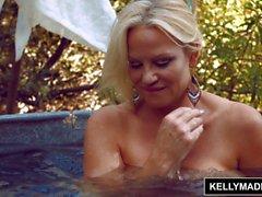 Kelly Madison Horsin' Around