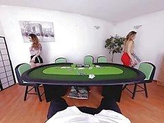 poker Chattes