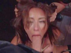 Köras med vargarna ( BDSM PMV musikvideo )