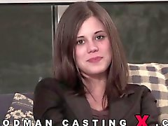 Caprice Casting Interview