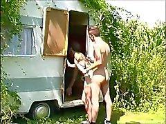 Uppskattade Dogging tubevideor