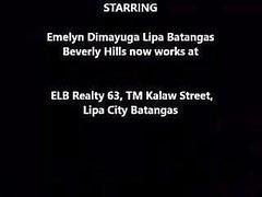 Emelyn dimayuga Beverly Hills Lipa batanags pinoy 1