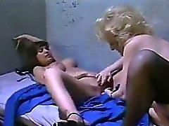 Abuelas de lésbicas en la prisión