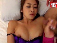 Actrice japonaise gros seins sexe