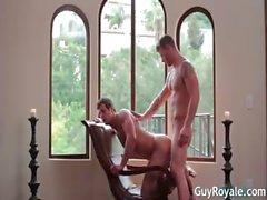 Intimate Bliss Spencer Fox ve Jeremy Part4