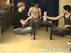 Gay vittua jäljittää ja William saada yhdessä sen uuden ystävän Austin