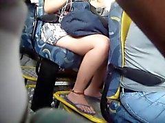 voyeur in bus 1