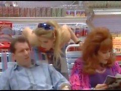 Al Bundy verfolgt eine geile Blondine