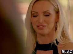 BLACKED Nikki Benz Craves Huge BBC