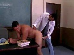 teaser in classe