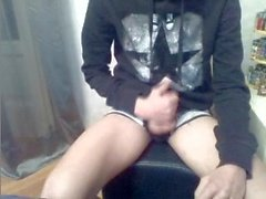 Italian Cute Boy With Round Smooth Ass,Nice Cock On Cam