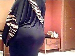 Откровенный арабо Ass - Пожилые Butt Voyeur - ул Booty