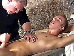 De los homosexuales del porn caliente de emo cine sumisos inglés Chad Chambers es de su L de